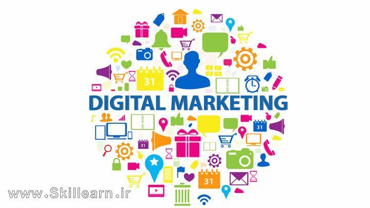 نکات اولیه و ضروری در دیجیتال مارکتینگ چیست؟