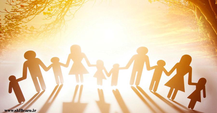 چگونه با دیگران ارتباط اجتماعی قوی برقرار کنیم؟