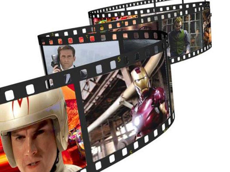 یادگیری زبان انگلیسی با فیلم