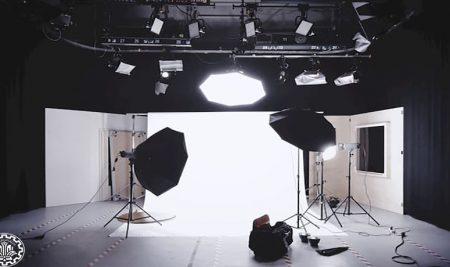 عکاسی استدیویی چیست؟