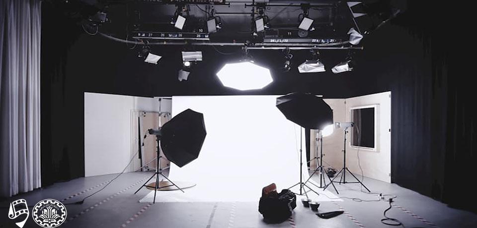 عکاسی استدیویی