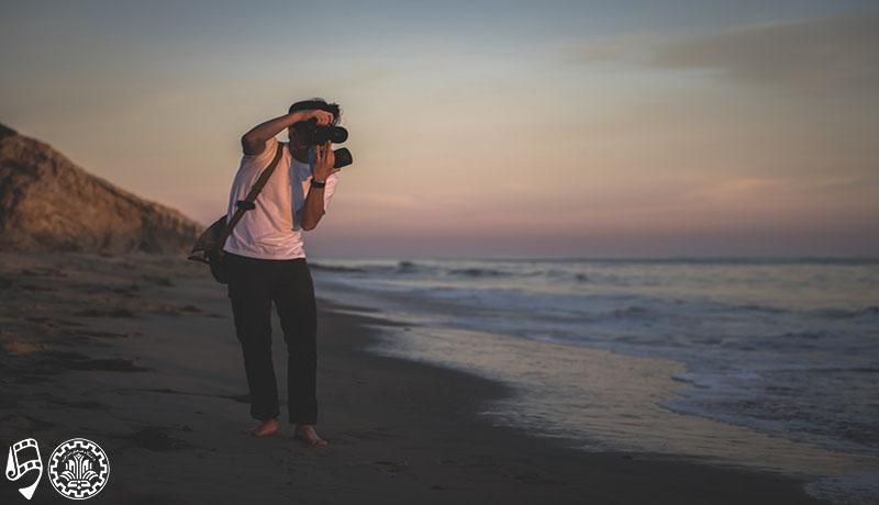 تاثیر رنگ در عکاسی
