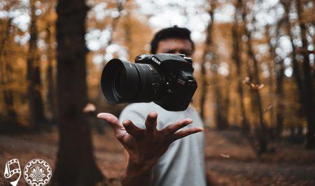 کدام کلاس عکاسی در تهران بهتر است ؟