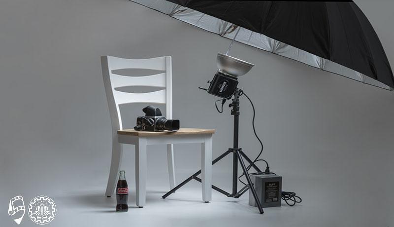 عکاسی در استدیو