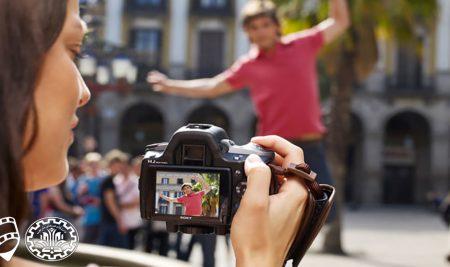 عکاسی با دوربین DSLR چگونه است؟